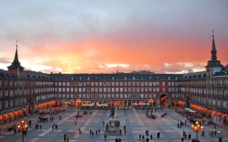 西班牙公立大学申请