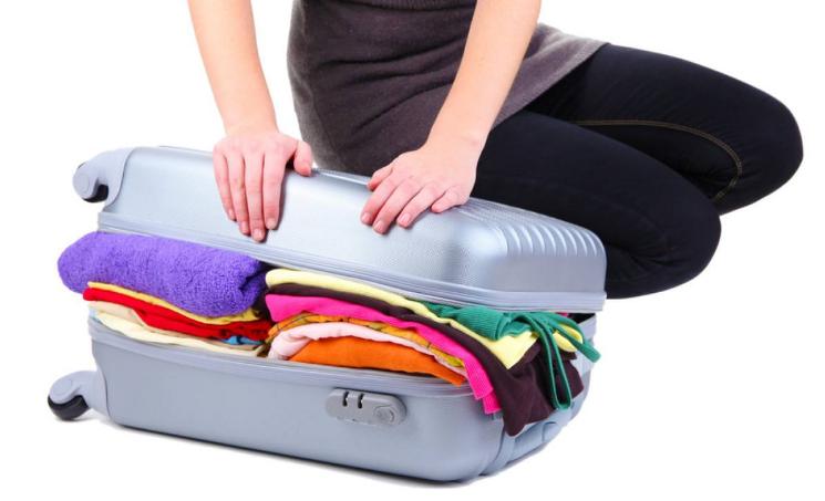 瑞典留学行李