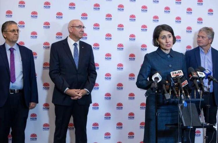 突发!悉尼新增本地病例,重启新冠限制!