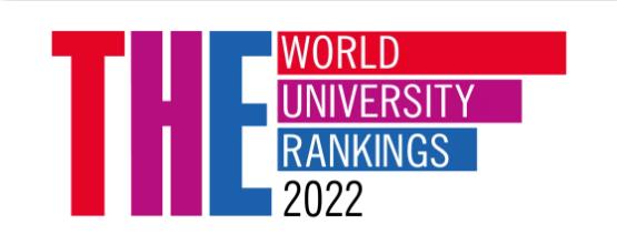 泰晤士高等教育世界大学排名